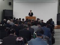 写真:北海道・東北ブロック研修会